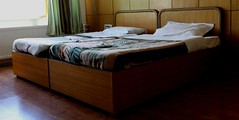 leh hotels