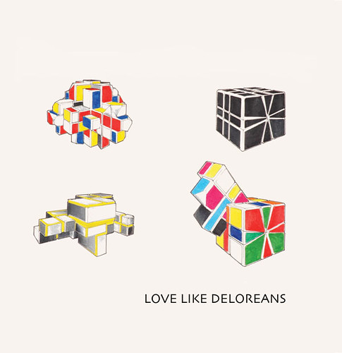 Love Like Deloreans EP