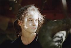 [フリー画像] 人物, 子供, 少女・女の子, イタリア人, 201010021700