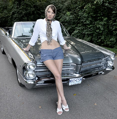 "1965 Pontiac Parisienne Photoshoot • <a style=""font-size:0.8em;"" href=""http://www.flickr.com/photos/85572005@N00/5036778973/"" target=""_blank"">View on Flickr</a>"