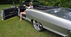 "1965 Pontiac Parisienne Photoshoot • <a style=""font-size:0.8em;"" href=""http://www.flickr.com/photos/85572005@N00/5036819194/"" target=""_blank"">View on Flickr</a>"