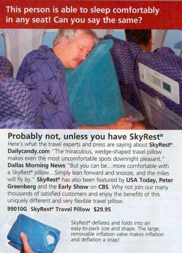sky rest