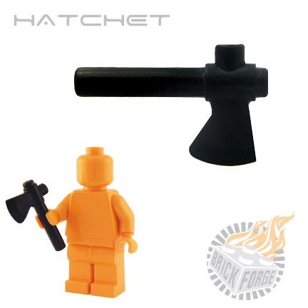 Hatchet - Black