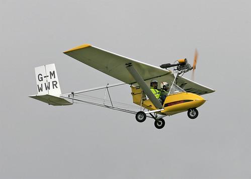 G-MWWR