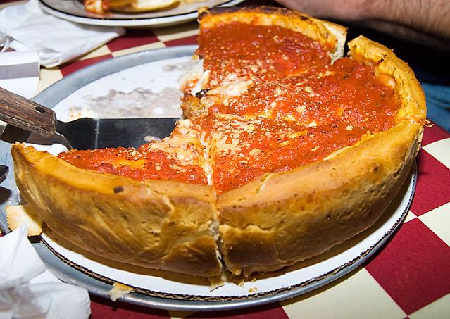 Giordono's Pizza