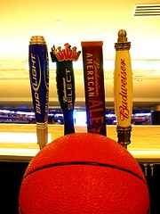 Amway Center 31 (alphatrek) Tags: beer basketball downtown taps budlight budweiser orlandoflorida budweiserselect budweiseramericanale amwaycenter