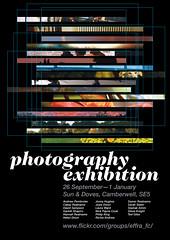 EffraFC_Poster_v03 (coconinoco) Tags: exhibition effrafc