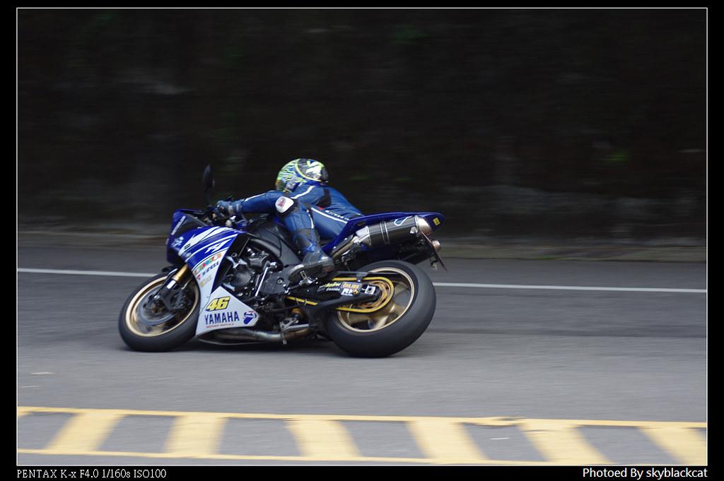 北宜練追焦2010-10-02
