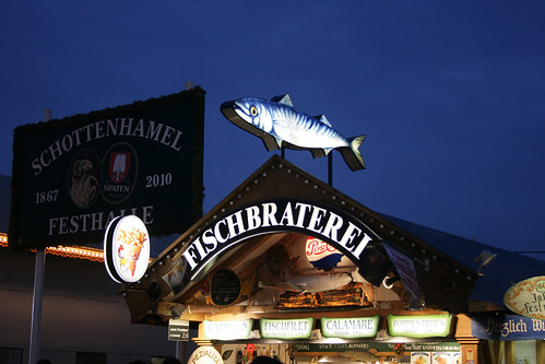 Fischbraterei