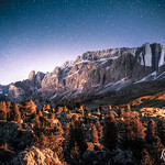 ^ Dolomite : Alps ^
