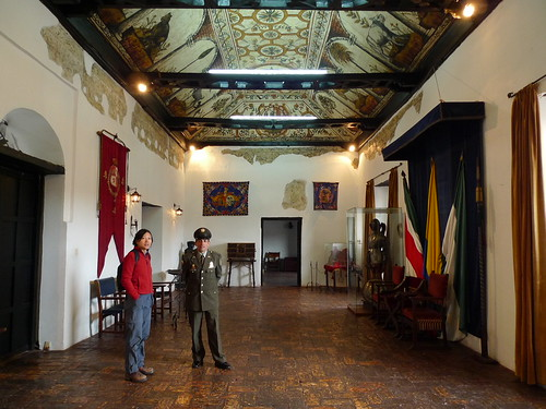 Casa del Fundador - Tunja, Colombia