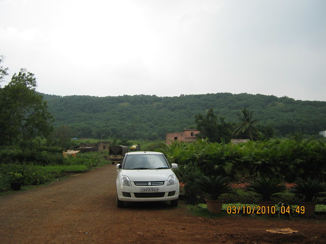 Shreeji Properties' Forest View Bungalows at Somatane PhataIMG_3159