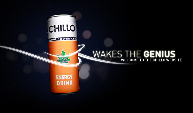 Chillo. Hemp Energy