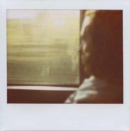joy+ride: train to nyc