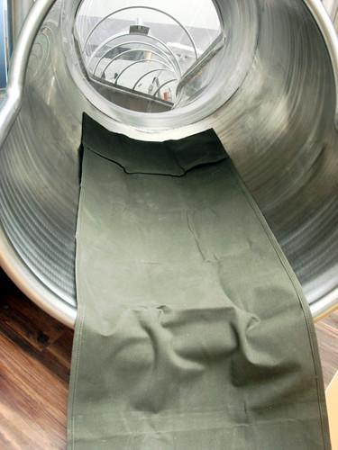 Rebecca Saw - LeX slide bag