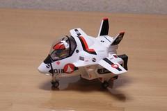 たまごひこーき VF-1A