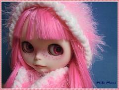 Valentina, más rosa!