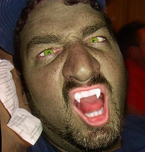 Demon Josh
