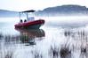 Macquarie Uni. research 'ship' at Smiths Lake