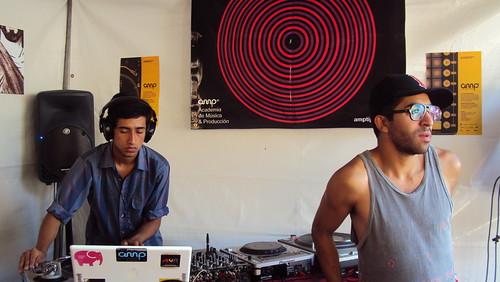 radioglobal.org en entijuanarte 2010