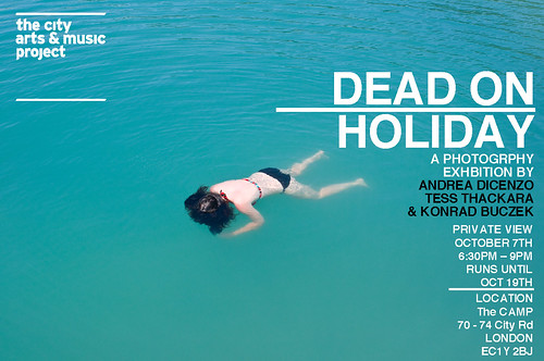 DEADonholiday