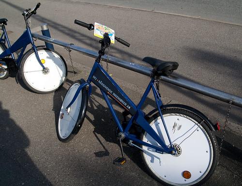 Bicylces