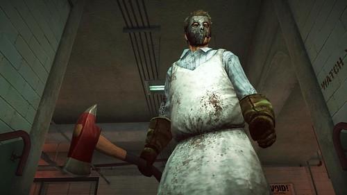 Dead Rising 2: Psychopath