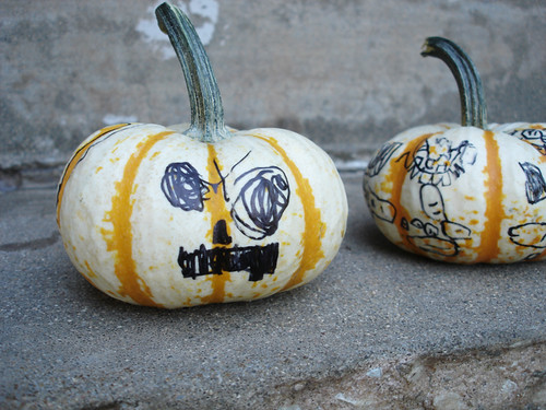 TigerstripePumpkins