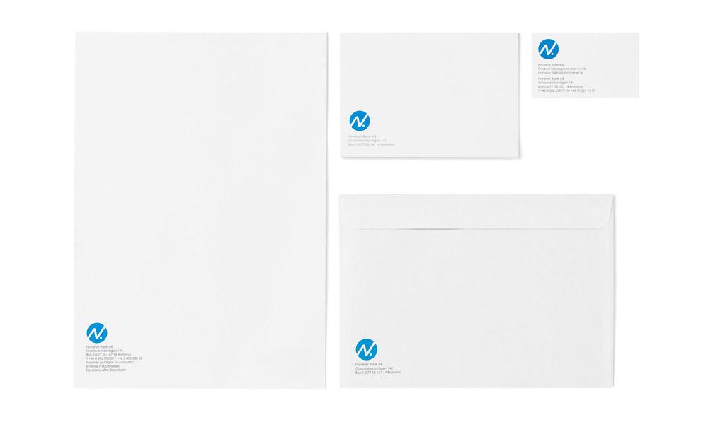 Kuvert/ brevpapper/ korrkort