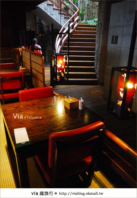 【新社餐廳】又見一炊煙~來個日本風的下午茶時光11