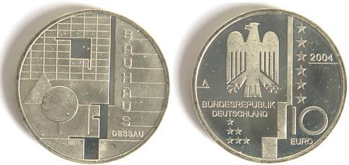 10 Euros de Alemania