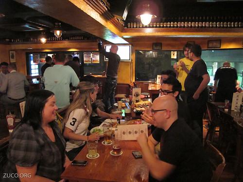 October Beer & Blog Tokyo