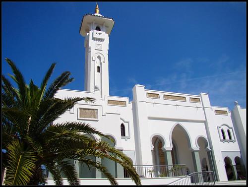 Mezquita Fuengirola
