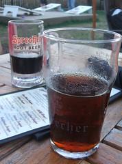 Root/beer