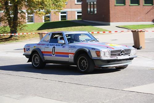Mercedes 190 2.5-16 EVO