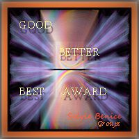 good better best award