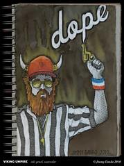 Viking Umpire