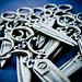 278/365: CHARMing Scissors