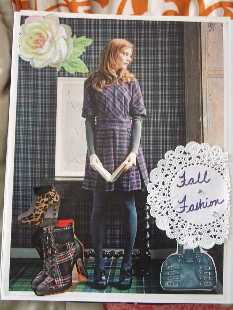 Fall Fashion Page 1
