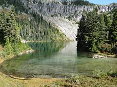 Eunice Lake.