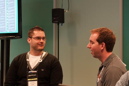 David Owen (@vMackem) on VMwareTV