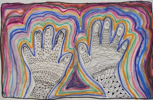 """What my hands can do"""