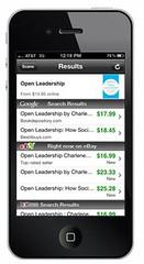 eBay concurreert via mobiel met offline winkels - Emerce