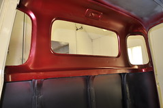 """1951 Chevy 3100 Pick Up Truck restoration • <a style=""""font-size:0.8em;"""" href=""""http://www.flickr.com/photos/85572005@N00/5083871324/"""" target=""""_blank"""">View on Flickr</a>"""
