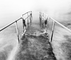 Drbak (rasmuskopperudriis) Tags: longexposure blackandwhite water norway seascapes rasmus drbak riis kopperud