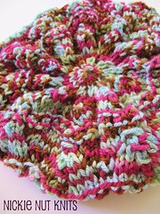 HC$ Auction - Over Coffee Lacey Beret