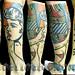 Tatuagem Lichtenstein Tattoo