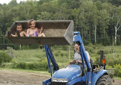 Tractor Rides (2)