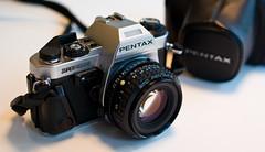 Pentax Super Program (fotostevia) Tags: pentaxsuperprogram