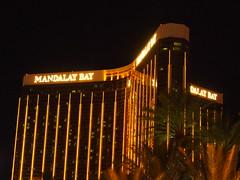 Las Vegas Day 1